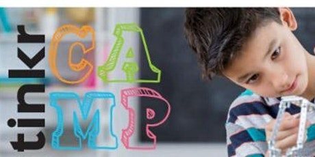 STEAM Camp - Full Day: K - 4th tickets
