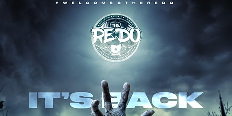 The Return of the ReDO tickets