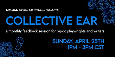 Collective Ear tickets