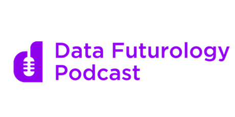 Data Futurology Podcast: How Data and AI are Reshaping the Future of Retail tickets