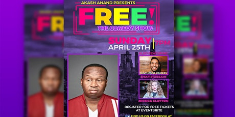 The best free comedy show in NYC tickets
