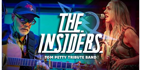 The Insiders (Tom Petty Covers) 7PM tickets