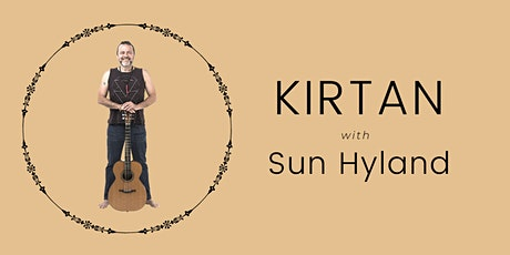 Kirtan & Dinner with Sun Hyland tickets