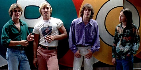 SOLD OUT! -- Dazed and Confused + Alamo Drafthouse Video Cast Reunion tickets
