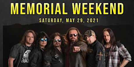 Six Gun Sal Memorial Weekend Event tickets
