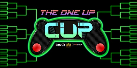 The One Up Cup tickets