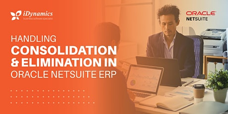 Handling Consolidation & Elimination in Oracle NetSuite ERP tickets
