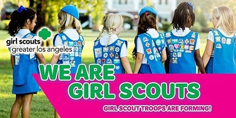 Girl Scout Parent Meeting for  TSU 71405 tickets