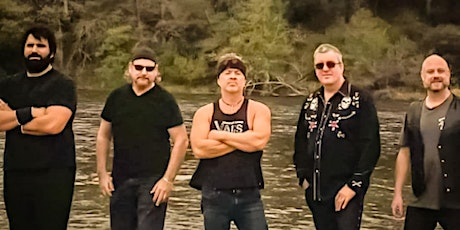Bay Co. (Tribute to Bad Company, Foreigner, and Bon Jovi) 7PM tickets
