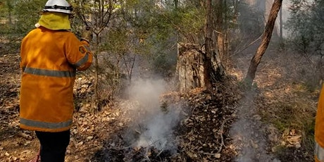 Traditional Fire  Management Workshop tickets