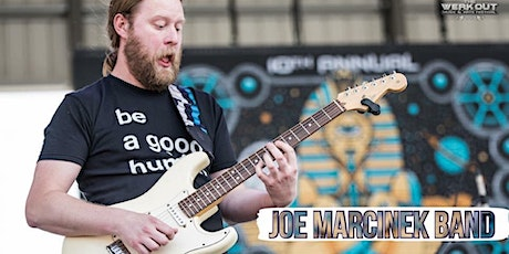 Joe Marcinek Band at The Mousetrap tickets