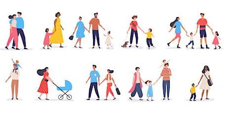 Babies, Bonding & Benefits tickets