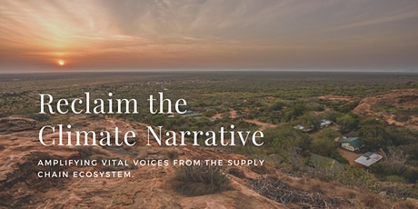 Reclaiming the Climate Narrative: Vital Voices Leading Climate Solutions tickets