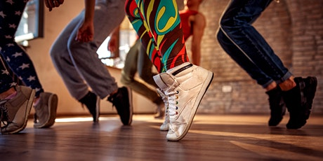 Street dance for youngsters (all customers, aged 7-13 ) tickets