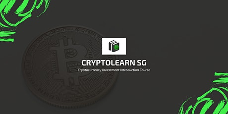 Cryptocurrency Fundamentals tickets