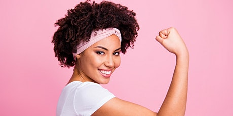 Women's full body workout (Hounslow) tickets