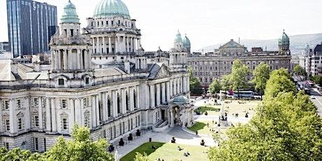 Belfast Highlights Walking Tour tickets