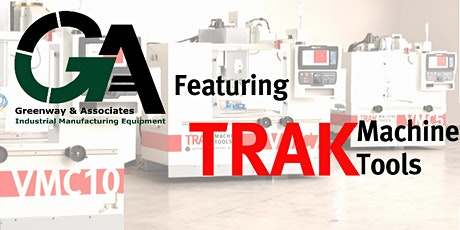 Private TRAK Demo Day at Greenway & Associates  Albert Lea Showroom tickets