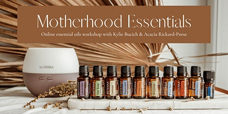 Motherhood Essentials tickets