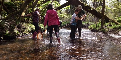 River Processes & Wildlife - outdoor geography for the Home Ed community tickets