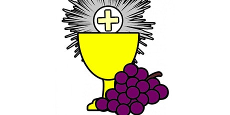 Eucharist for the Second Sunday of Easter tickets