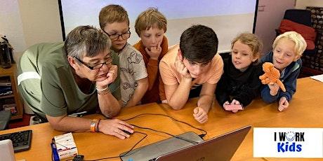 Communiceren met kinderen tickets