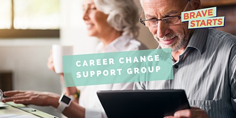 Career Change Support Group tickets