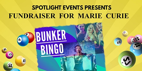 Bunker Bingo - Lockdown Rave tickets