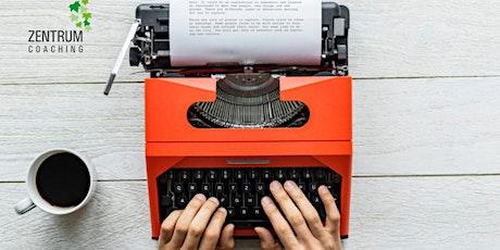 Curso online Copywriting para redes sociales entradas