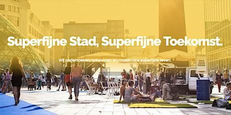 Smart City Eindhoven - Waarom? Donderdag 29 april  Online tickets
