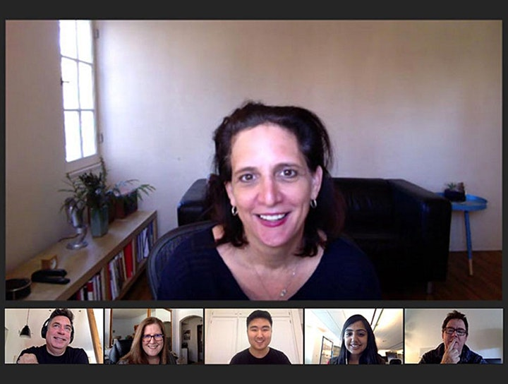 UX Strategy Online Masterclass With Jaime Levy   6 Weeks Jan. 12 @ 9am PST image