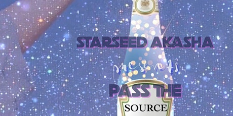 Pass The Source • Ascension Essentials •Sovereignty & Freedom tickets