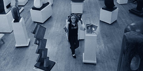 Double Acts: cross town rivals -  Barbara Hepworth vs.  Henry Moore tickets