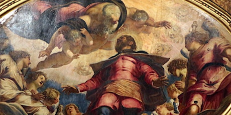 Double Acts: cross town rivals - Titian vs. Tintoretto tickets