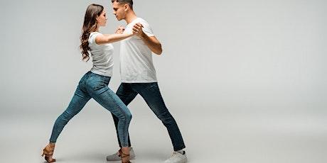 Latijns Amerikaanse dans - bootcamp tickets