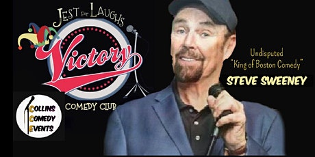 Steve Sweeney Comedy at The Victory Grille tickets