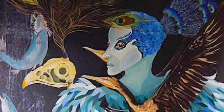 Artist Talk - Becky Atherton tickets