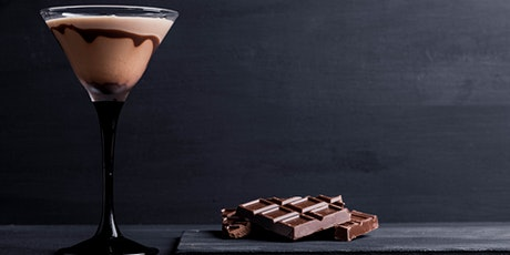 Choc-tail HourUsing Craft Chocolate in Cocktails (Virtual) tickets