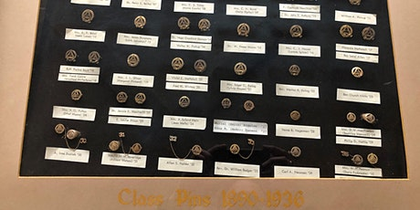 Class of 2021 Pin Presentation Group 8 tickets