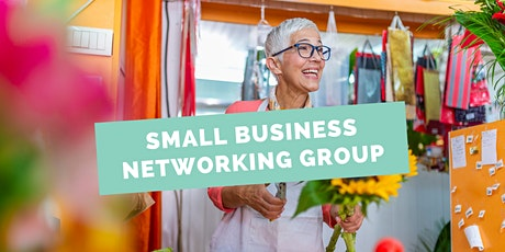 Small Business Networking Group tickets