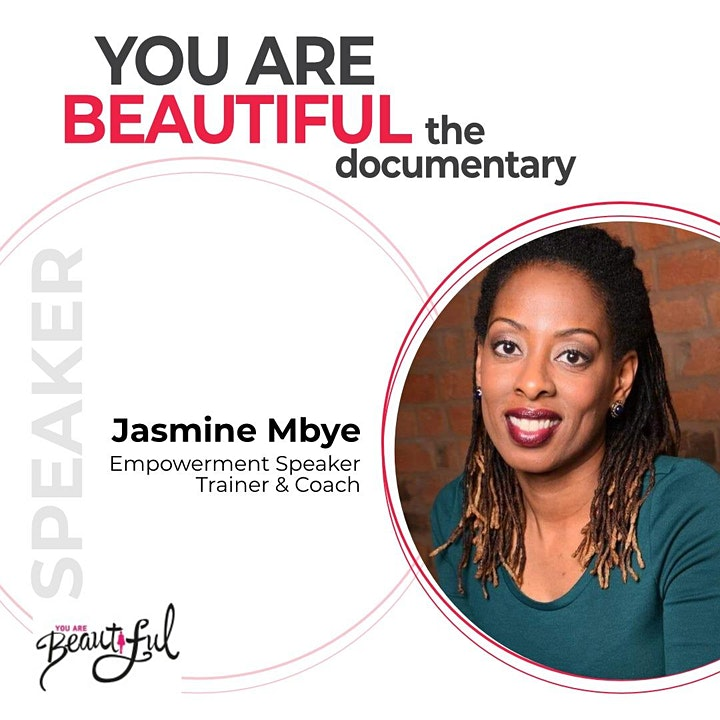 You Are Beautiful  Documentary Screening image
