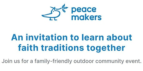 PeaceMakers: May 15 Event tickets