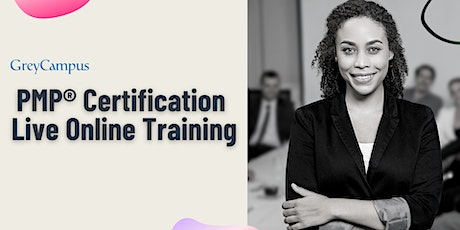 PMP® Certification Live Online Training in Minneapolis tickets
