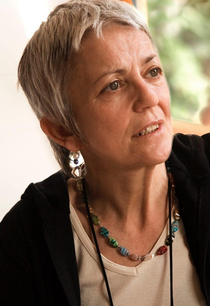 Bealtaine Book Club: Paula Meehan in conversation with Mia Gallagher image