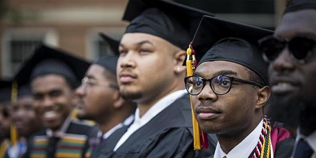 Morehouse College Town Hall: Successes in STEM Ed, Research, & Workforce tickets