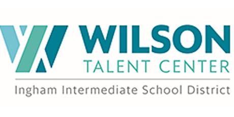 Wilson Talent Center 2021 Summer Camps Week One tickets