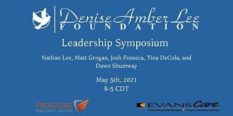 """Illinois DALF Leadership Symposium"" Plainfield, IL tickets"