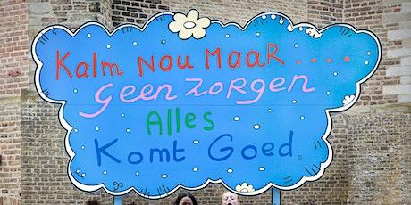 KASKlezing Lily van der Stokker tickets