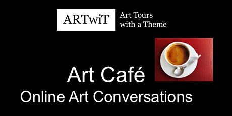 Art Cafe' - Your Art and Craft in Lockdown! tickets