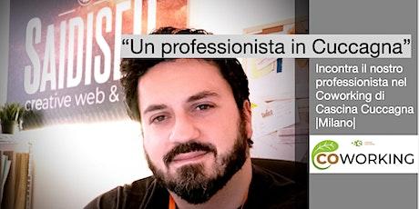 Incontra i nostri professionisti: SEO con Ferdinando Dagostino biglietti